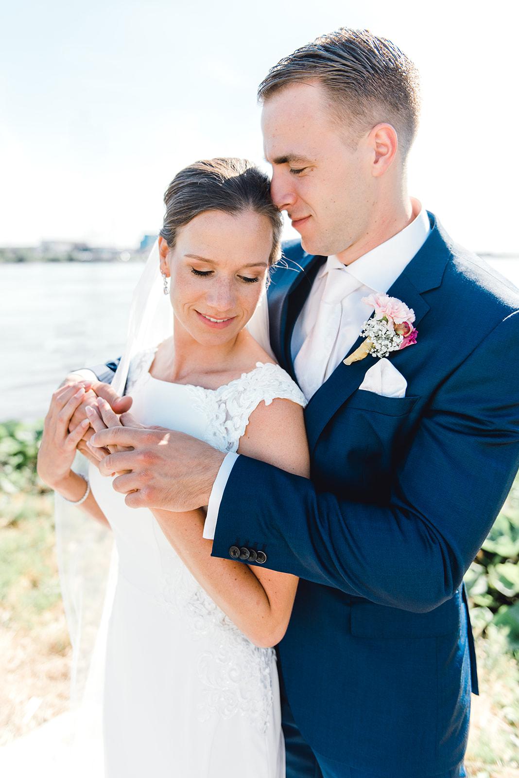 Bruiloft Roderick & Elisabeth